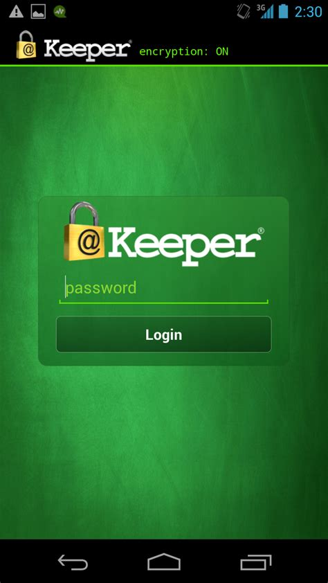 Four Points of Keeper Security   Law Technology Today
