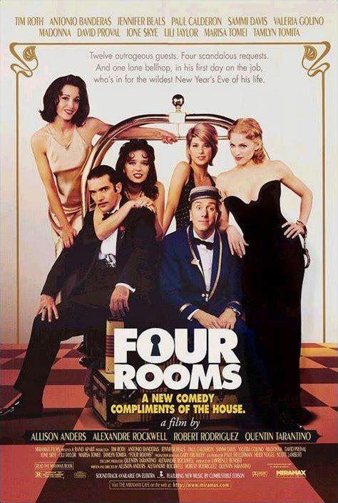 Four Rooms  1995    FilmAffinity