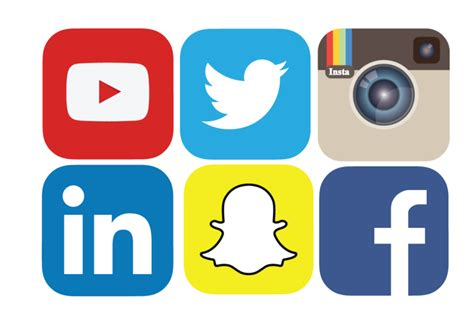 Four Social Media Sites You Should Be Marketing On – Biziki