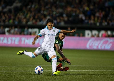 Four Sounders FC Players Called into International Duty ...