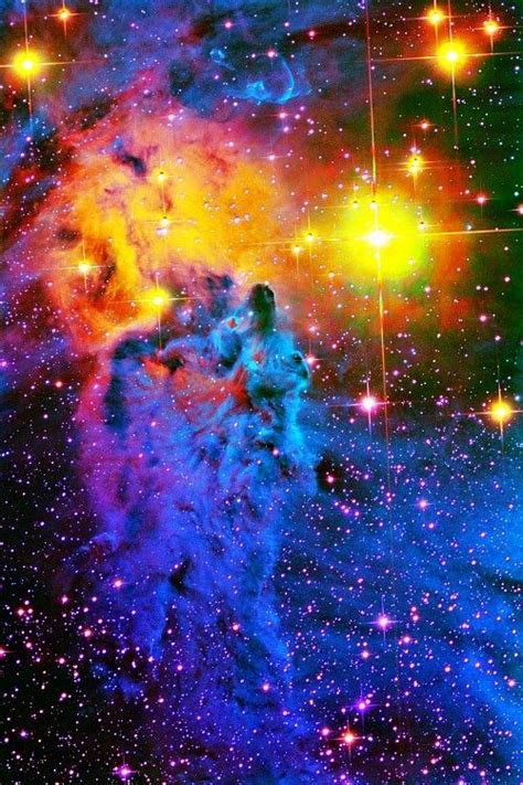 Fox Fur Nebula  Hubble Images How could anyone look at ...