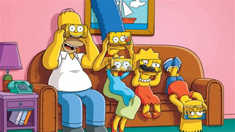 Fox Renews 'The Simpsons' For Seasons 29 and 30, Making TV ...