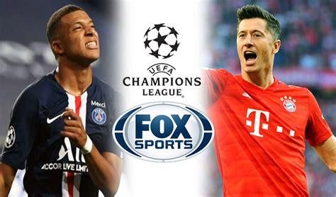 FOX Sport EN VIVO ONLINE GRATIS: Cómo ver FOX Sports ...