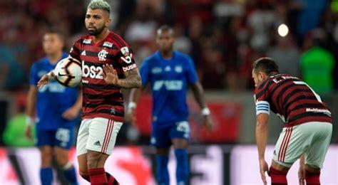 Fox Sports 2 EN VIVO Flamengo vs Emelec ONLINE partido hoy ...