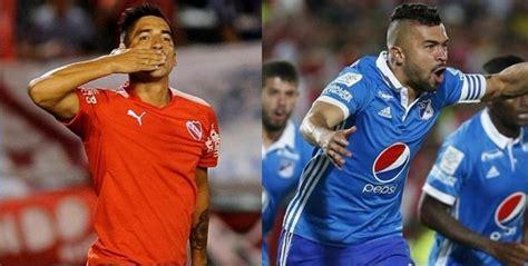 Fox Sports 2 transmite en vivo Independiente vs ...