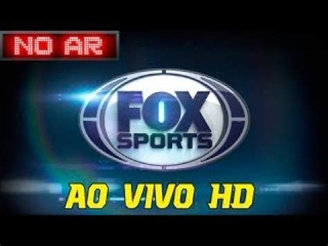 FOX SPORTS   AO VIVO   11/07/2017   YouTube