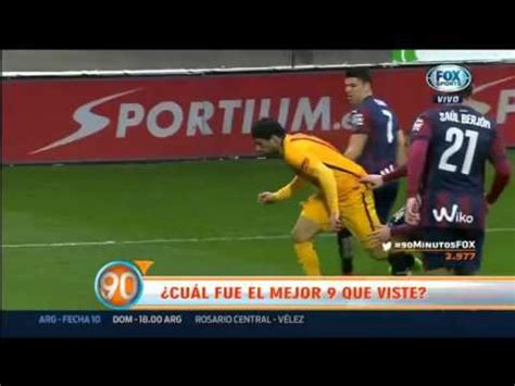 FOX SPORTS EN VIVO 7 Abril   YouTube