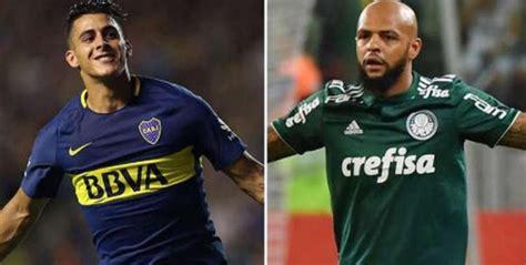 Fox Sports transmite en vivo Boca vs Palmeiras por la Copa ...