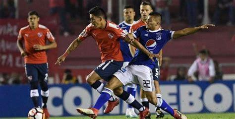 Fox Sports transmite en vivo Millonarios vs Independiente ...