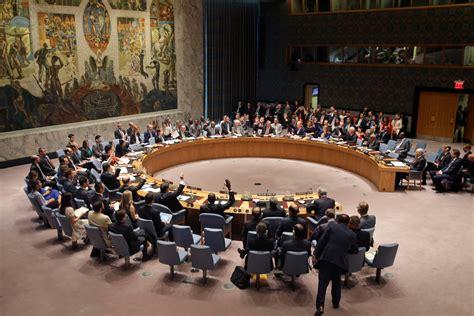 Fracasos y éxitos de la ONU: una breve evaluación de un ...