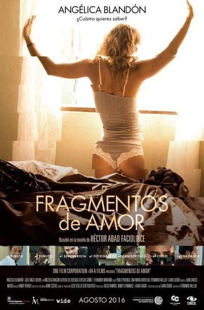 Fragmentos de amor  2016    FilmAffinity