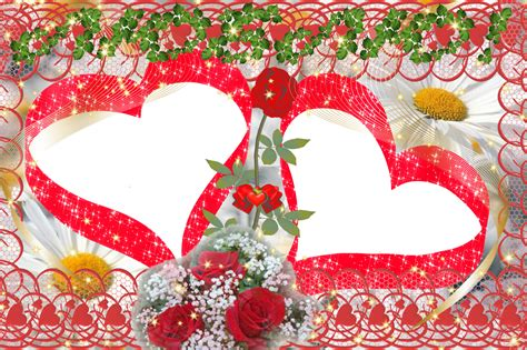 Frames PNG San Valentin #5 | Imagens para photoshop