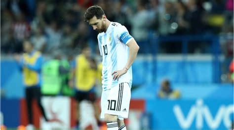 França e Croácia nos  oitavos  do Mundial, Argentina em ...