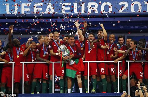 France 0 1 Portugal, UEFA Euro 2016 Final RESULT and ...