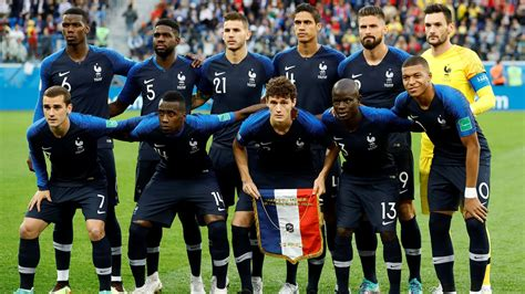 France and England show that diversity is soccer s new ...