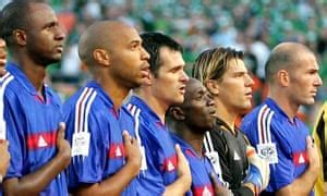 France football heads mired in race row over alleged ...