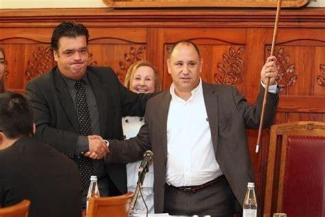 Francesc Colomé, de CiU, nou alcalde de les Franqueses del ...