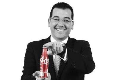 Francesc Cosano nomeado diretor geral da Coca Cola Iberian ...