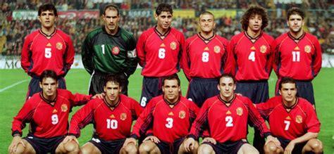 Francia 1998 en MARCA.com   Aquella desastrosa fase de ...
