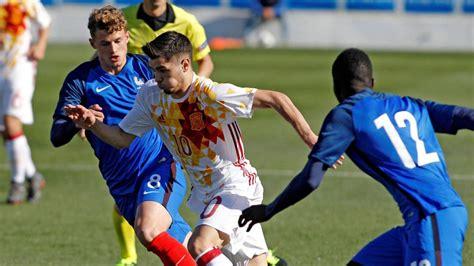 Francia 4 2 España: resumen, resultado y goles del partido ...