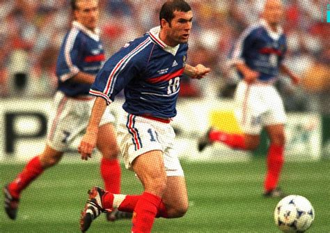 Francia 98: el Mundial de Zidane
