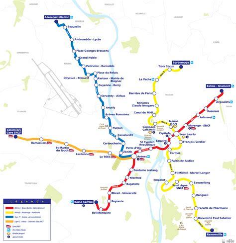Francia archivos   Mapa Metro