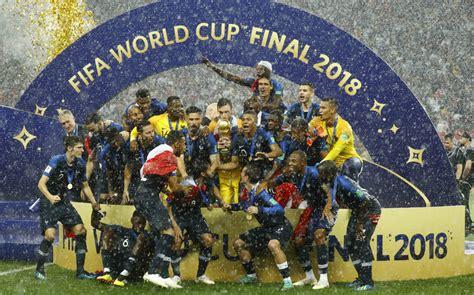 Francia: El camino para ser campeón en el Mundial 2018