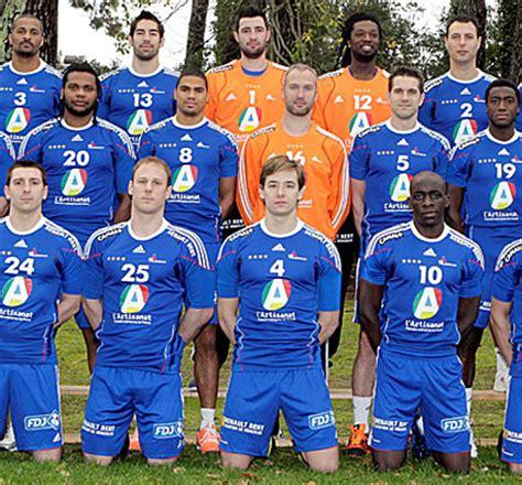 Francia   Mundial de balonmano  MARCA.com