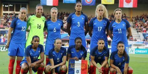 Francia, primer rival de Colombia femenina en Río 2016 ...