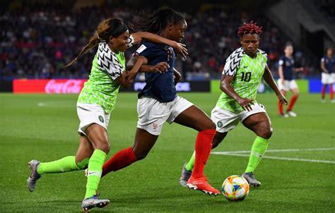 Francia suma su tercer triunfo al hilo en Mundial de ...