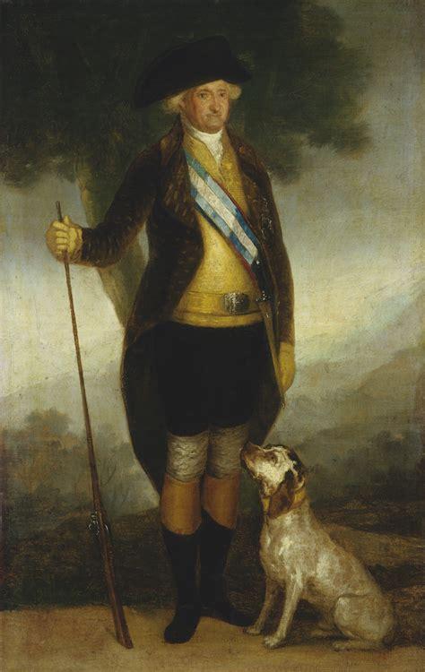 Francisco de Goya   Biografia do pintor   InfoEscola