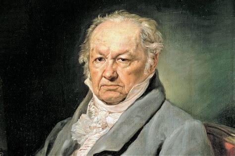 Francisco de Goya | Quién fue, biografia, características ...