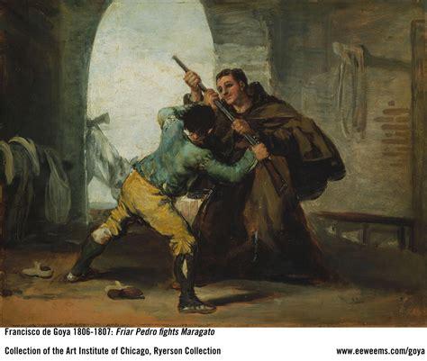 Francisco de Goya y Lucientes | Spanish artist