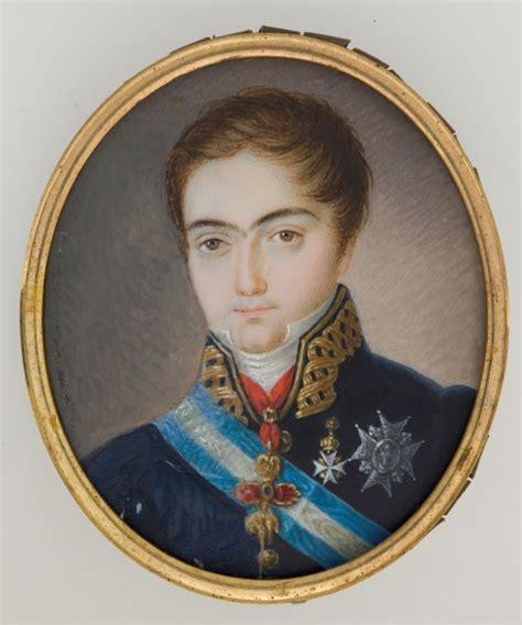Francisco de Paula de Borbón y Borbón Parma, infante de ...