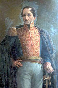 Francisco de Paula Santander   Frases Célebres y Citas ...