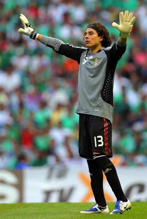 Francisco Ochoa   Mexico  Mexsport