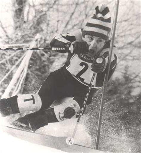 Francisco «Paquito» Fernández Ochoa   Retro Ski ...