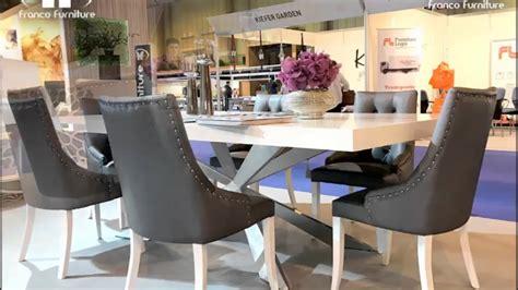 Franco Furniture Surmueble Stand 2017   YouTube