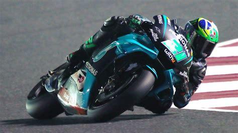 Franco Morbidelli renueva con el Petronas Yamaha SRT hasta ...
