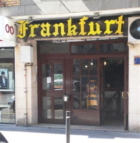 Frankfurt Cornellà   Guia33