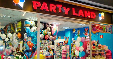 franquicia Party Land   mundoFranquicia