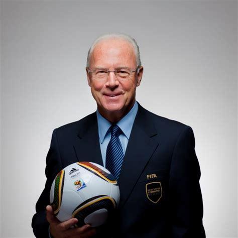 Franz Beckenbauer, 2010   FIFA.com
