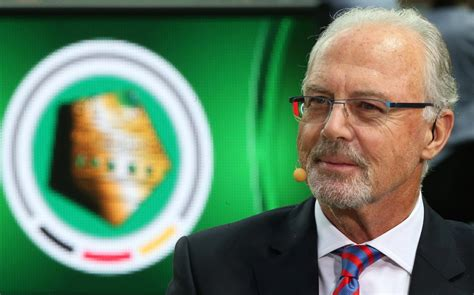 Franz Beckenbauer banned by FIFA for 90 days over bribery ...