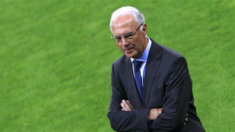 Franz Beckenbauer FIFA investigation   The Courier Mail