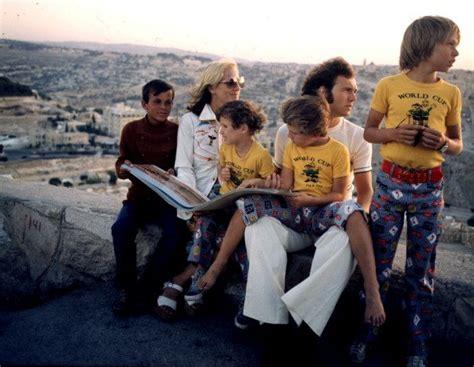 Franz Beckenbauer hat 5 Kinder und 8 Enkelkinder: Wer sind ...