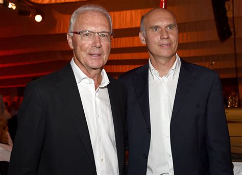Franz Beckenbauer: Net worth, House, Car, Salary, Wife ...