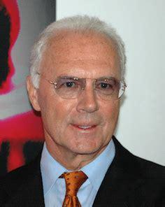 Franz Beckenbauers Vermögen: Wie reich ist er wirklich?
