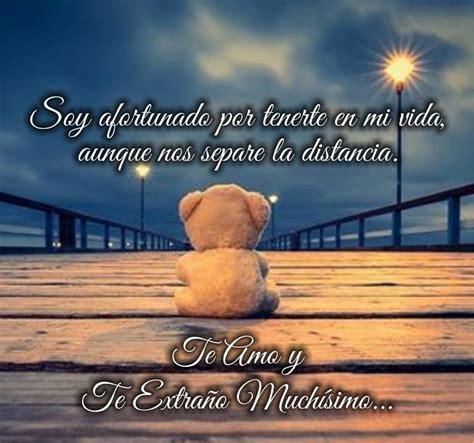 Frases Bonitas Amor A Distancia Para Dedicar A Un Amor ...