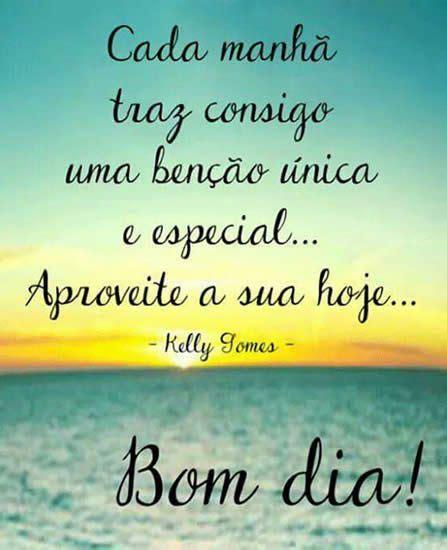 Frases Bonitas de Amor, Amizade, Bom Dia e Mais!