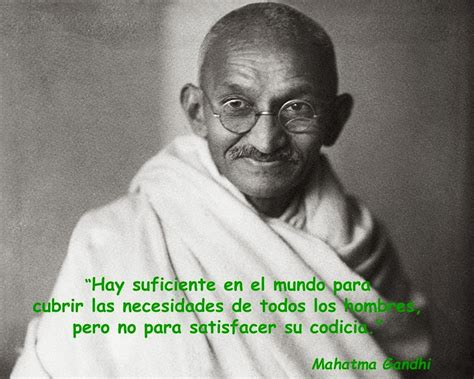 Frases Celebres De Mahatma Gandhi